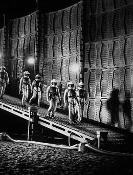 photo 20/47 - 2001, L'odyssée de l'espace - © Warner Bros