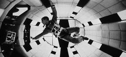 photo 17/47 - 2001, L'odyssée de l'espace - © Warner Bros
