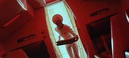 photo 39/47 - 2001, L'odyssée de l'espace - © Warner Bros
