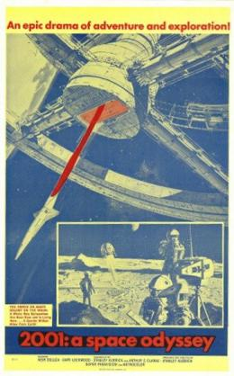 photo 47/47 - 2001, L'odyssée de l'espace - © Warner Bros