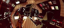 photo 37/47 - 2001, L'odyssée de l'espace - © Warner Bros
