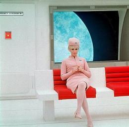 photo 7/47 - 2001, L'odyssée de l'espace - © Warner Bros
