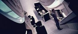 photo 41/47 - 2001, L'odyssée de l'espace - © Warner Bros