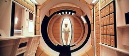 photo 18/47 - 2001, L'odyssée de l'espace - © Warner Bros