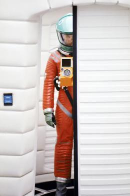 photo 1/47 - 2001, L'odyssée de l'espace - © Warner Bros