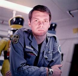 photo 10/47 - 2001, L'odyssée de l'espace - © Warner Bros
