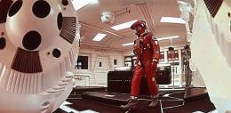 photo 11/47 - 2001, L'odyssée de l'espace - © Warner Bros