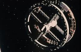 photo 19/47 - 2001, L'odyssée de l'espace - © Warner Bros