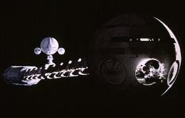 photo 38/47 - 2001, L'odyssée de l'espace - © Warner Bros