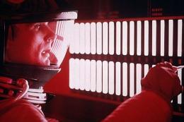 photo 21/47 - 2001, L'odyssée de l'espace - © Warner Bros