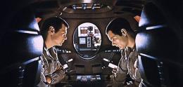 photo 28/47 - 2001, L'odyssée de l'espace - © Warner Bros