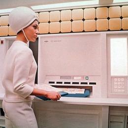 photo 13/47 - 2001, L'odyssée de l'espace - © Warner Bros