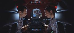 photo 26/47 - 2001, L'odyssée de l'espace - © Warner Bros