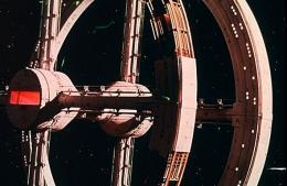 photo 40/47 - 2001, L'odyssée de l'espace - © Warner Bros