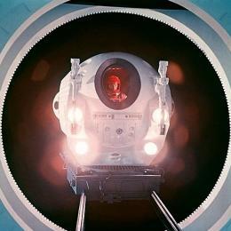 photo 43/47 - 2001, L'odyssée de l'espace - © Warner Bros