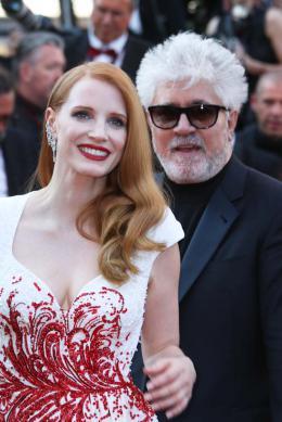 Jessica Chastain Cannes 2017 Clôture Tapis photo 7 sur 289