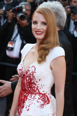 Jessica Chastain Cannes 2017 Clôture Tapis photo 10 sur 289