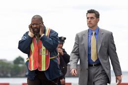 L'Attaque du Métro 123 Denzel Washington et John Turturro photo 1 sur 46