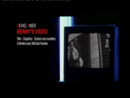 photo 1/2 - Menu Dvd - Benny's Video