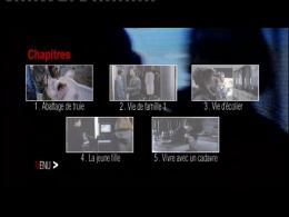 photo 2/2 - Menu Dvd - Benny's Video