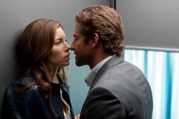 L'Agence tous risques Jessica Biel et Bradley Cooper - L'Agence tous risques photo 9 sur 28