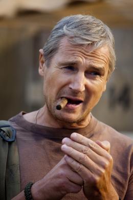 L'Agence tous risques Liam Neeson - L'Agence tous risques photo 3 sur 28