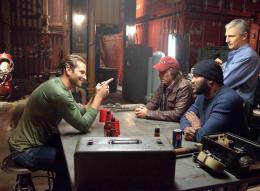 L'Agence tous risques Bradley Cooper, Sharlto Copley, Quinton Jackson, Liam Neeson - L'Agence tous risques photo 6 sur 28