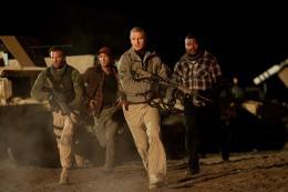L'Agence tous risques Bradley Cooper, Sharlto Copley, Liam Neeson, Quinton Jackson - L'Agence tous risques photo 7 sur 28