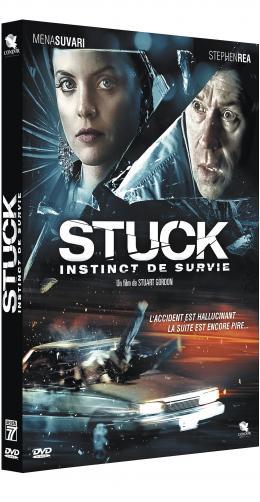 photo 8/9 - DVD - Stuck - © Fox Pathe Europa (FPE)