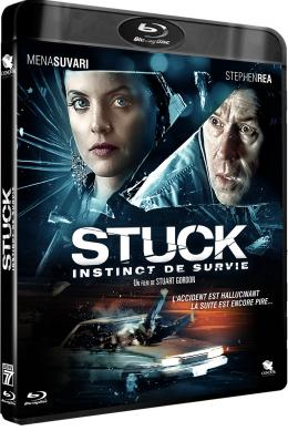 photo 9/9 - Blu-Ray - Stuck - © Fox Pathe Europa (FPE)