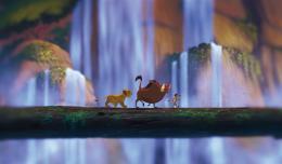 photo 29/44 - Le Roi Lion - © Walt Disney Home Entertainment