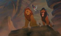 photo 24/44 - Le Roi Lion - © Walt Disney Home Entertainment