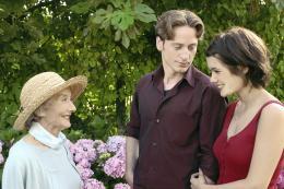 La Fleur du Mal Suzanne Flon, Benoit Magimel, Mélanie Doutey photo 3 sur 16