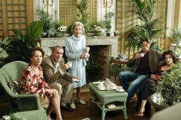 La Fleur du Mal Nathalie Baye, Bernard Le Coq, Suzanne Flon, Benoit Magimel, Mélanie Doutey photo 1 sur 16