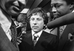 Roman Polanski : Wanted and Desired Roman Polanski photo 3 sur 17