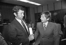 Roman Polanski : Wanted and Desired Roman Polanski photo 4 sur 17