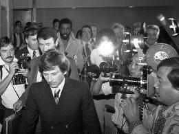 Roman Polanski : Wanted and Desired Roman Polanski photo 1 sur 17