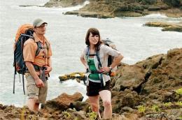 Escapade Fatale Steve Zahn et Milla Jovovich photo 3 sur 31