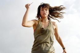 Escapade Fatale Milla Jovovich photo 5 sur 31
