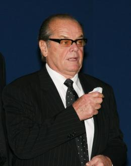 photo 70/71 - Jack Nicholson - Avant première parisienne de Sans Plus Attendre - Janvier 2008 - Sans Plus Attendre - © Isabelle Vautier pour Commeaucinema.com 2008