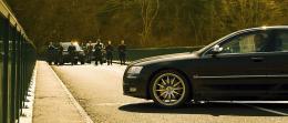 Le Transporteur 3 Jason Statham (dans la voiture) photo 10 sur 25