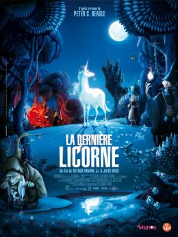 photo 8/10 - La Dernière licorne - © Carlotta Films