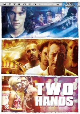 photo 1/2 - DVD - Two Hands - © Metropolitan FilmExport