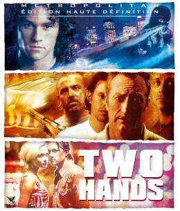 photo 2/2 - Blu-Ray - Two Hands - © Metropolitan FilmExport