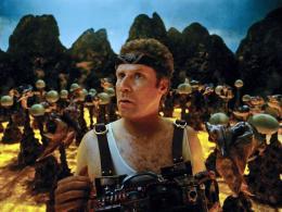 Le Monde (presque) perdu Will Ferrell photo 10 sur 37