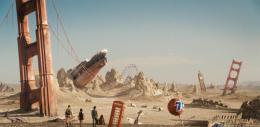 Le Monde (presque) perdu Will Ferrell, Anna Friel et Danny McBride photo 7 sur 37