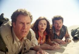 Le Monde (presque) perdu Will Ferrell, Anna Friel et Danny McBride photo 6 sur 37