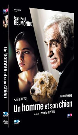 photo 13/14 - Jaquette Dvd - Un homme et son chien - © Ocean films