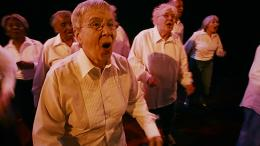 I Feel Good ! La chorale Young at Heart photo 8 sur 22