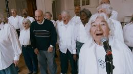 I Feel Good ! La chorale Young at Heart photo 10 sur 22